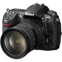 Nikon ABC Kamera